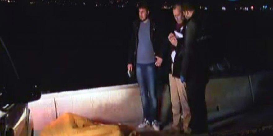 Kayıp gencin cesedi Pendik sahilinde bulundu