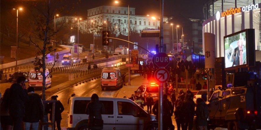 Beşiktaş saldırısından bir acı haber daha!