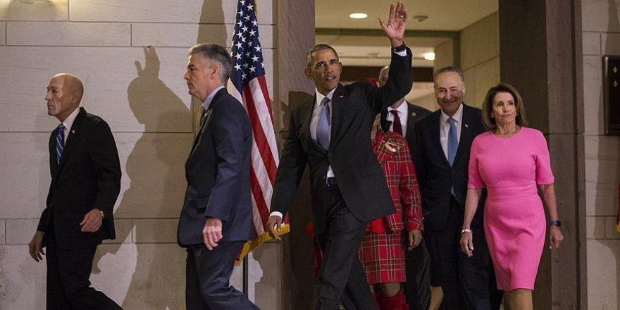 ABD'de 'Obamacare' savaşları
