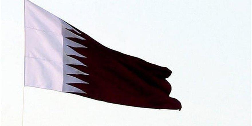Katar, Suriye rejimine ateşkese uyma çağrısı yaptı