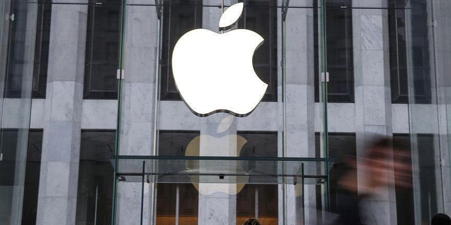 Apple'dan Vision Fund'a dev yatırım