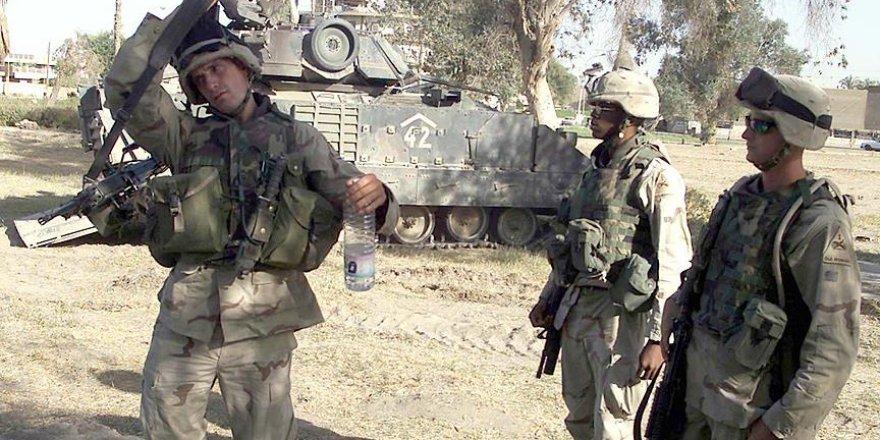 ABD ordusu resmen açıkladı! Sakal ve Başörtüsü...