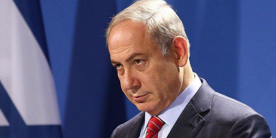 İsrail Başbakanı Netanyahu: Af kararı verilmesini destekliyorum