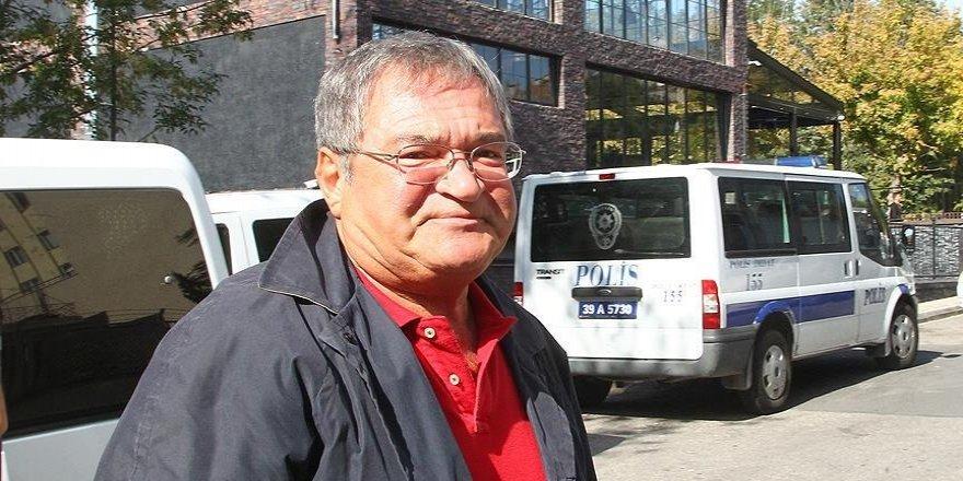 İş adamı Aslıtürk serbest bırakıldı