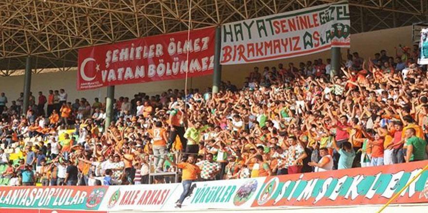 Alanyasporlular Derneği'nden Konyaspor için küstah açıklama!