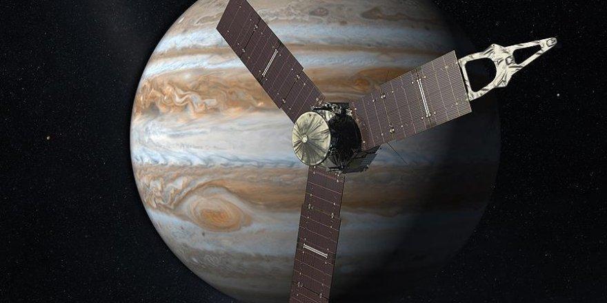 NASA, Jüpiter'e iki yeni keşif misyonu yollayacak