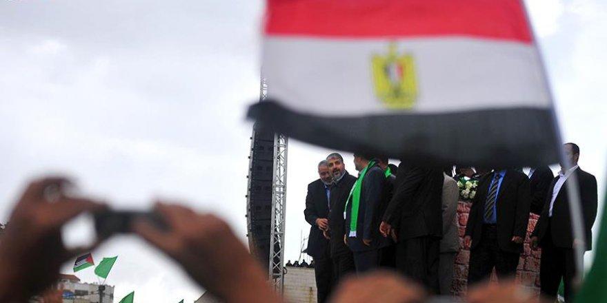Mısır ile Hamas ilişkilerinde 'yeni sayfa'