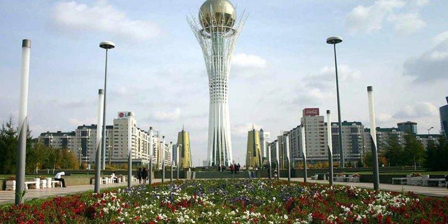 Kazakistan'dan Türk vatandaşlarına seyahat kolaylığı