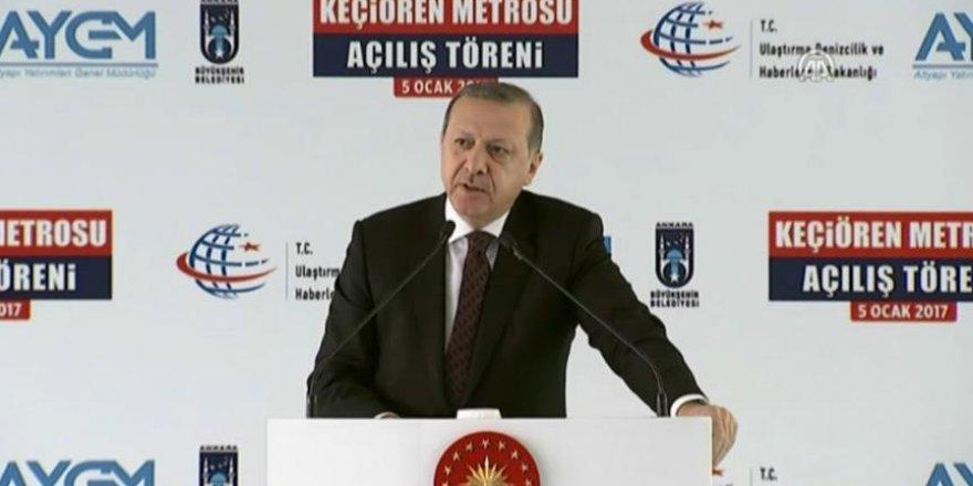 """""""Oyunları Türkiye'nin sahaya inmesiyle bozulmuştur"""""""