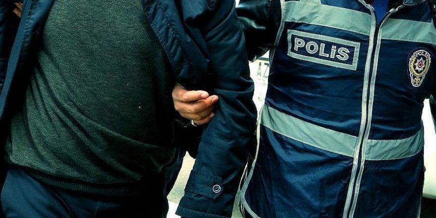 Cumhuriyet Başsavcısı FETÖ'den gözaltına alındı