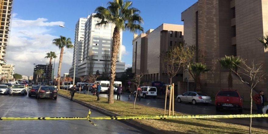 İzmir'deki saldırıya ilişkin 2 gözaltı