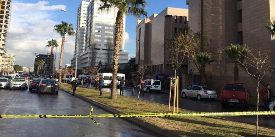 İzmir'deki terör saldırısını PKK üstlendi