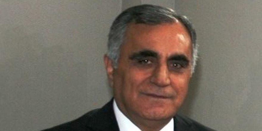 Ömerli Belediye Başkanı Tekin terör soruşturmasında tutuklandı