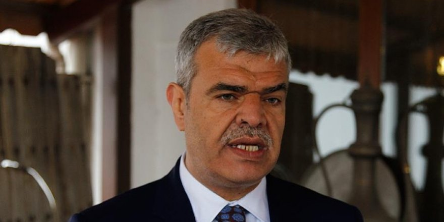 """""""Anayasa değişikliği ile vesayet rejimi mezara gömülecek"""""""