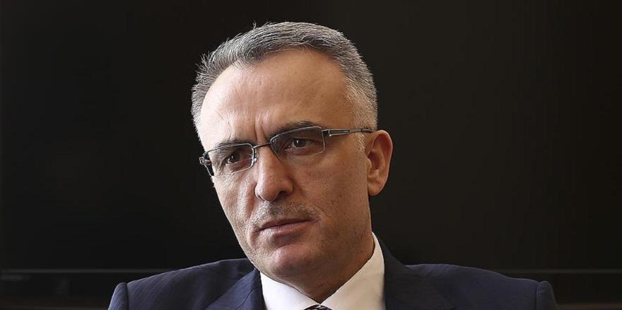 Ağbal'dan KDV iadesi müjdesi