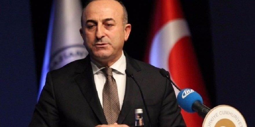 '350 diplomat FETÖ'den ihraç edildi'