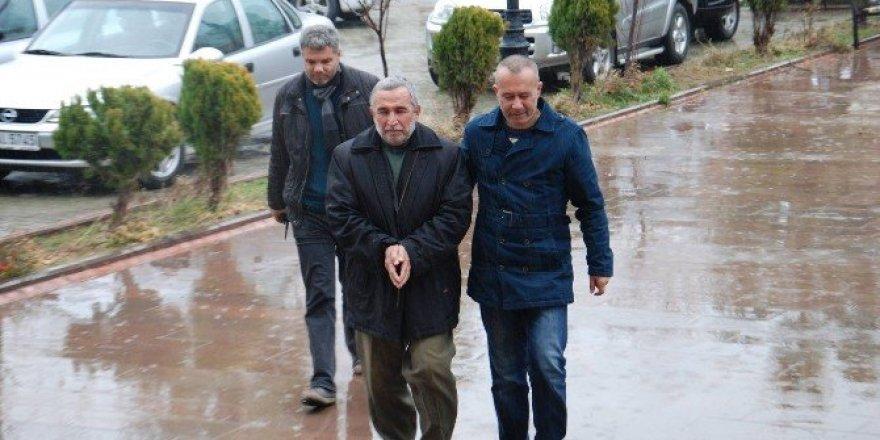 Gazipaşa'da FETÖ soruşturması: 2 tutuklama