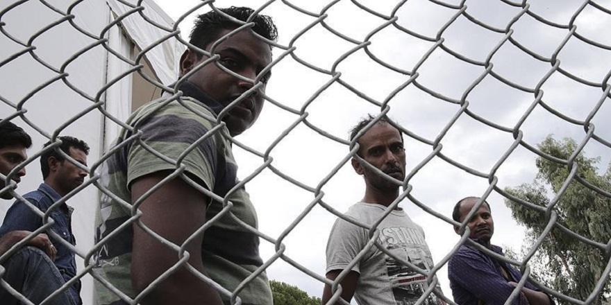 BM'den Yunanistan'a sığınmacı çağrısı