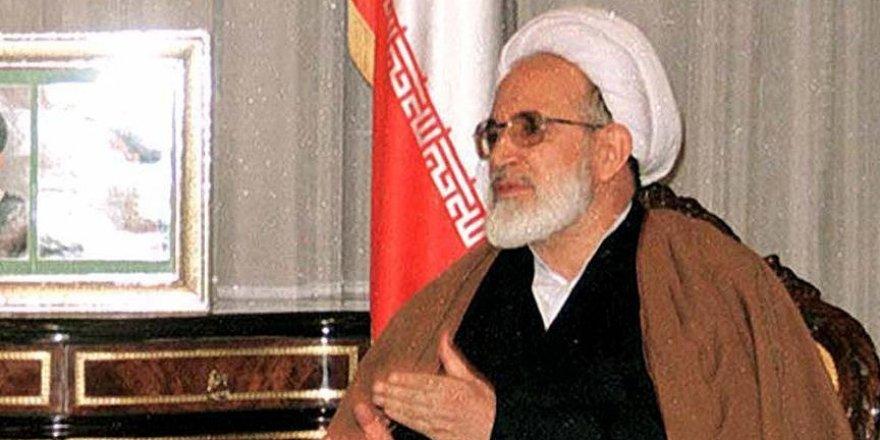 İranlı muhalif liderin istifası kabul edilmedi