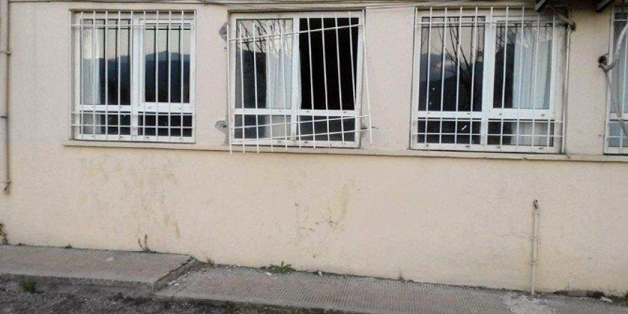 Hırsızlar 2 günde 4 okul soydu