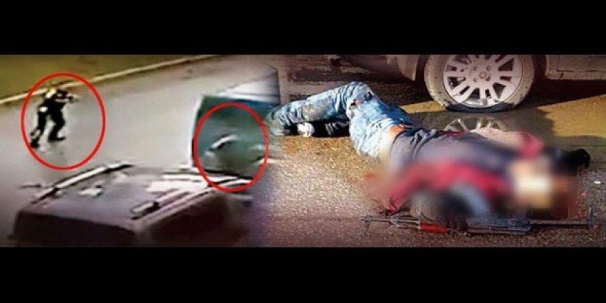İzmir'de öldürülen o teröristlerin kim olduğu ortaya çıktı