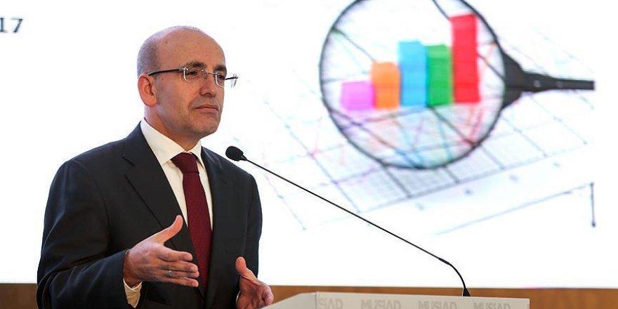 """""""Türkiye ekonomisi şoklara karşı büyük bir direnç gösterdi"""""""
