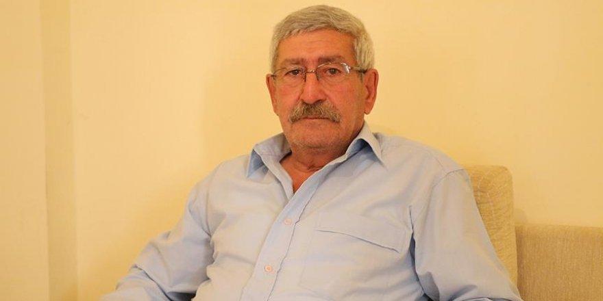 Celal Kılıçdaroğlu'na vesayet davası