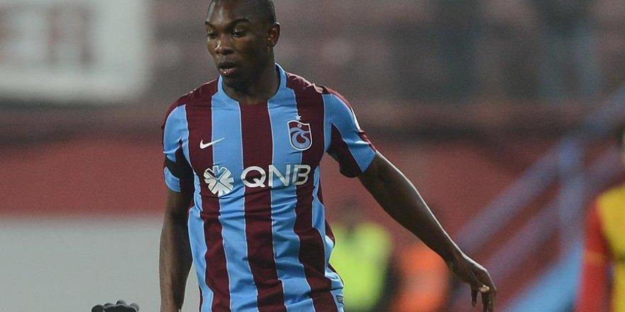 Trabzonspor Castillo'nun bonservisini aldı