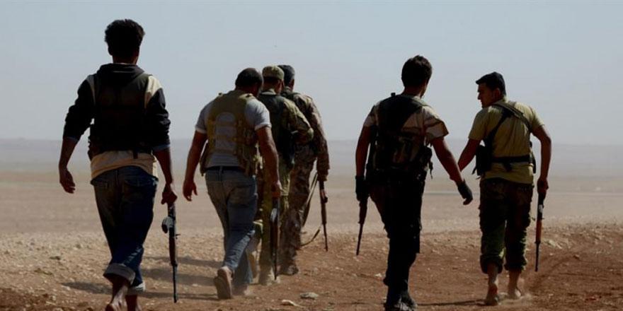 MİT Suriye'de onların peşinde!