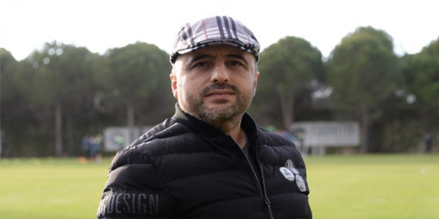 Atiker Konyaspor'da hedef yeniden UEFA Avrupa Ligi