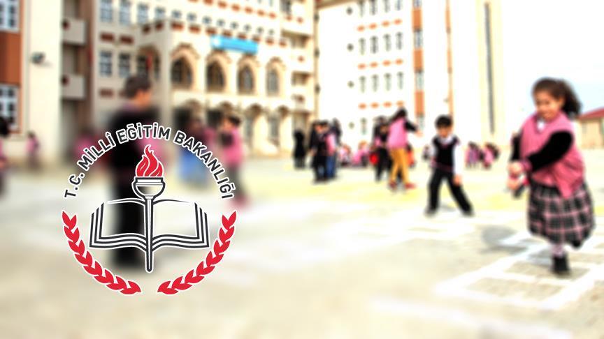 Milli Eğitim Bakanlığı'nda 'derslik seferberliği'
