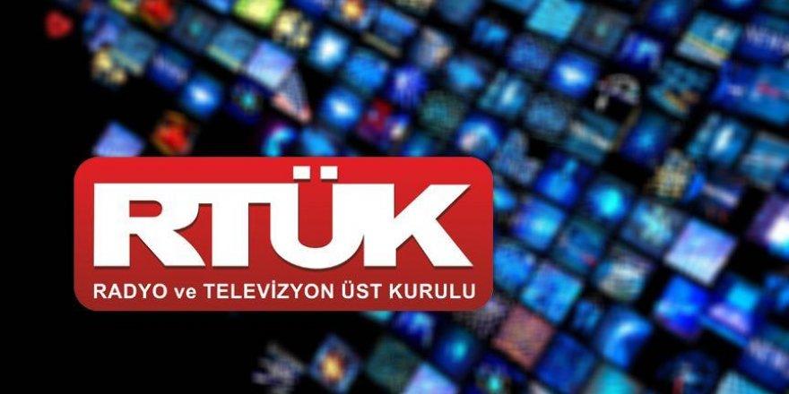 RTÜK'ten 'din ve sağlık' istismarcılarına ceza