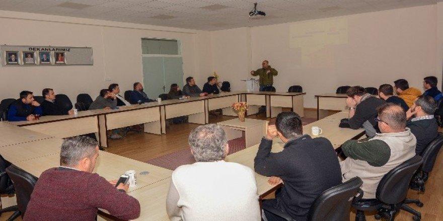Batı Karadeniz kıyıları arkeolojik sualtı araştırmaları anlatıldı