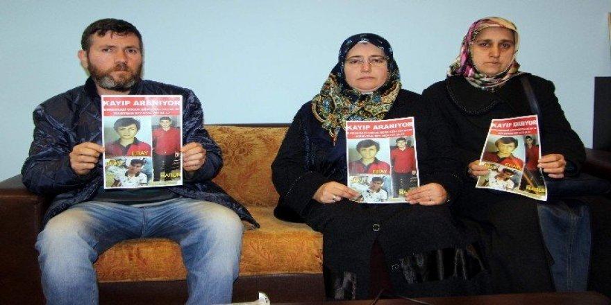 Kayıp çocuklar Antalya'da bulunda
