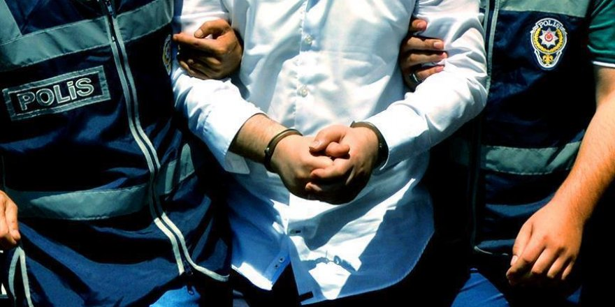 HDP'li yöneticiler hakkındaki soruşturmada 7 tutuklama