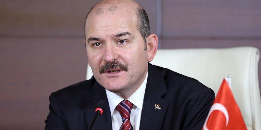 """""""Dost bildiklerimiz Türkiye'ye silah yöneltenlere destek veriyor"""""""