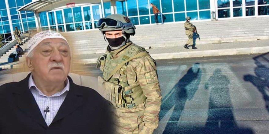 Tutuklu FETÖ'cüler için uyarı: Kaçabilirler