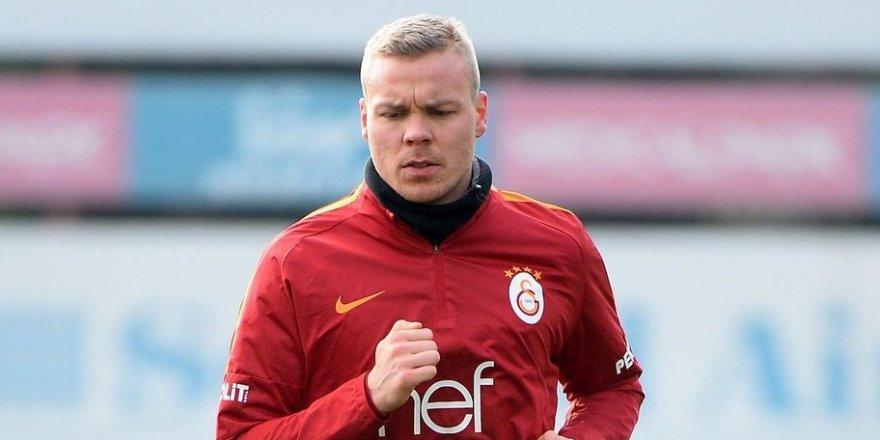 Galatasaray'dan ayrılan futbolculara 2 milyon Euro