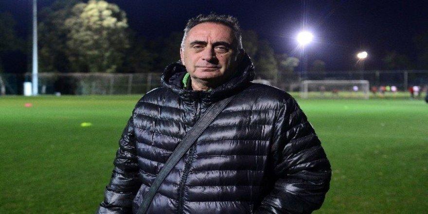 """""""Beşiktaş'ın kadrosunda düşünmediği oyuncularla görüşüyoruz"""""""
