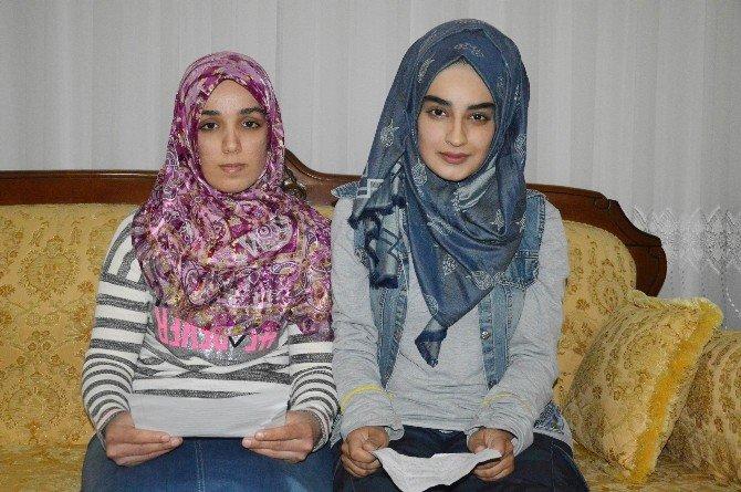 Diyarbakırlı kardeşler Halep için şiir yazdı