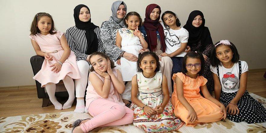 Koruma altındaki çocuklara yaşam boyu destek