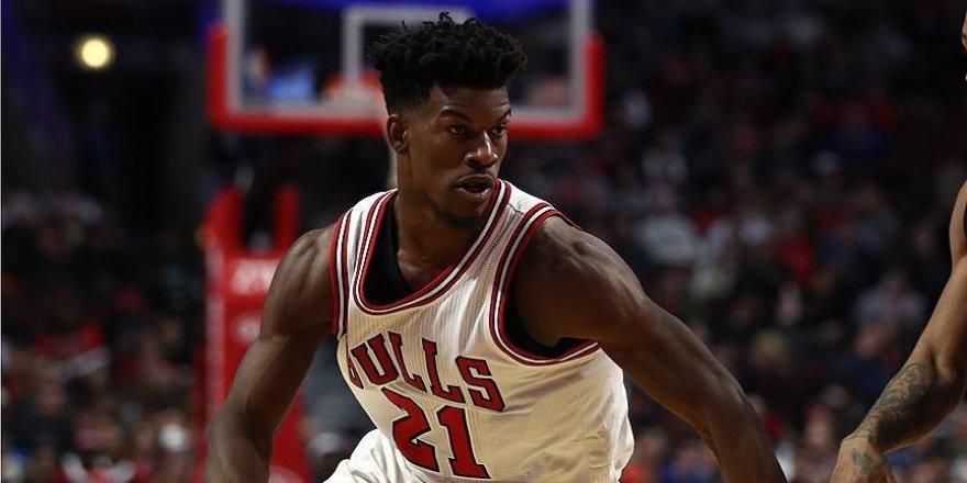 Bulls, Butler ile kazanıyor