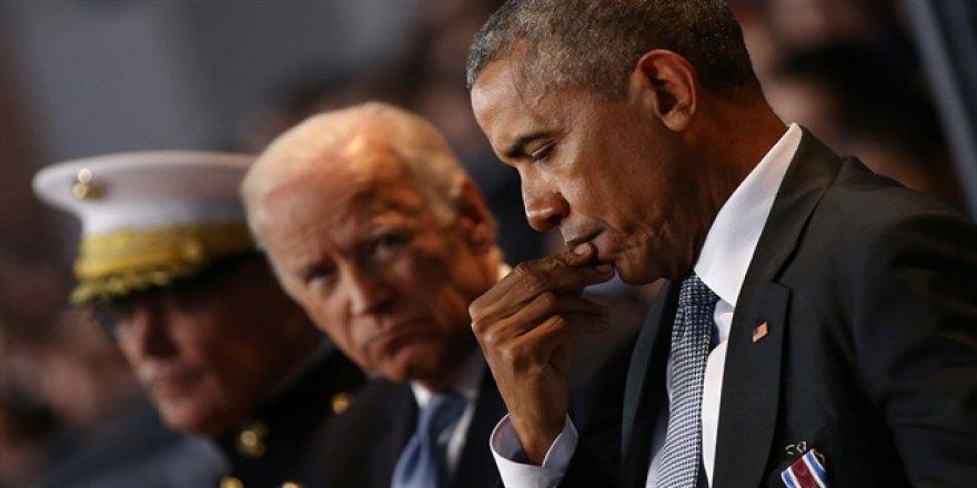 Obama'nın kanlı Ortadoğu mirası: 26 bin bombalı saldırı