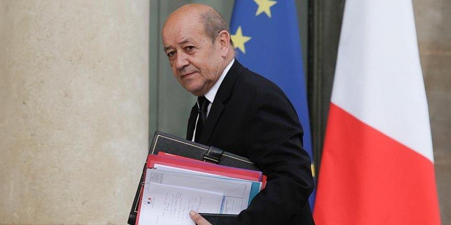 Fransa'da cumhurbaşkanlığı seçimlerinde 'siber saldırı' uyarısı