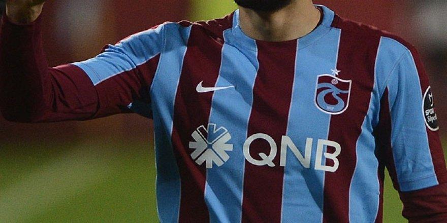 Trabzonsporlu futbolcu Kayserispor'da!