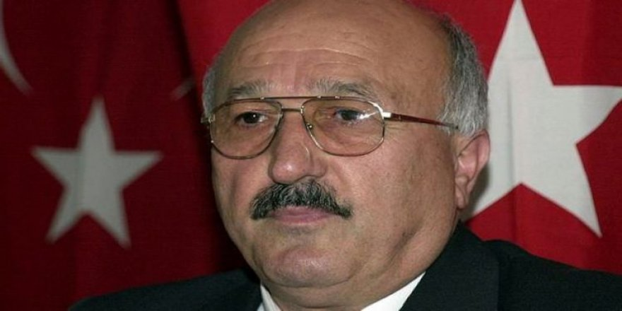 İstanbul eski Emniyet Müdürü hayatını kaybetti