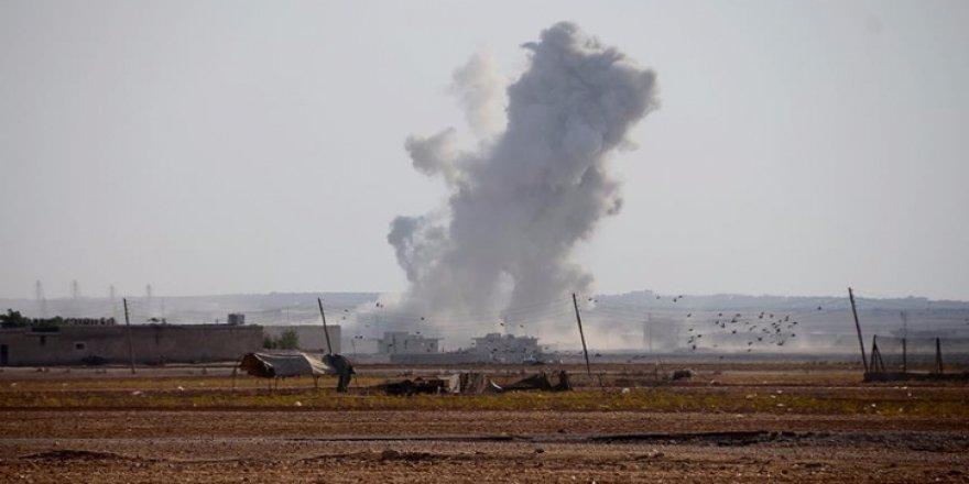DEAŞ'a büyük darbe! 48 terörist öldürüldü