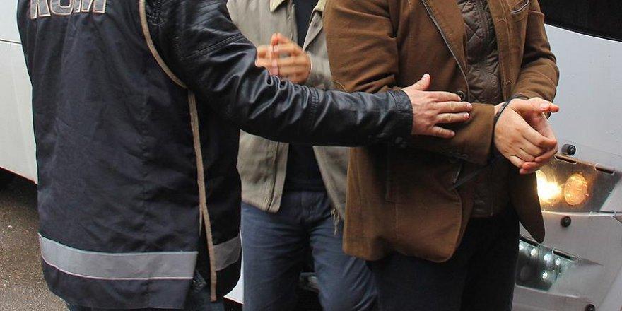 Adana'da FETÖ/PDY operasyonu: 40 gözaltı