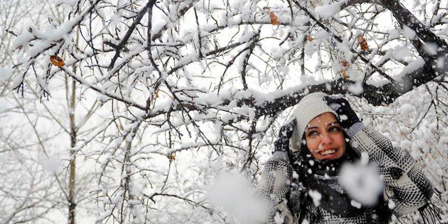 Meteorolojiden İstanbul için kuvvetli kar uyarısı