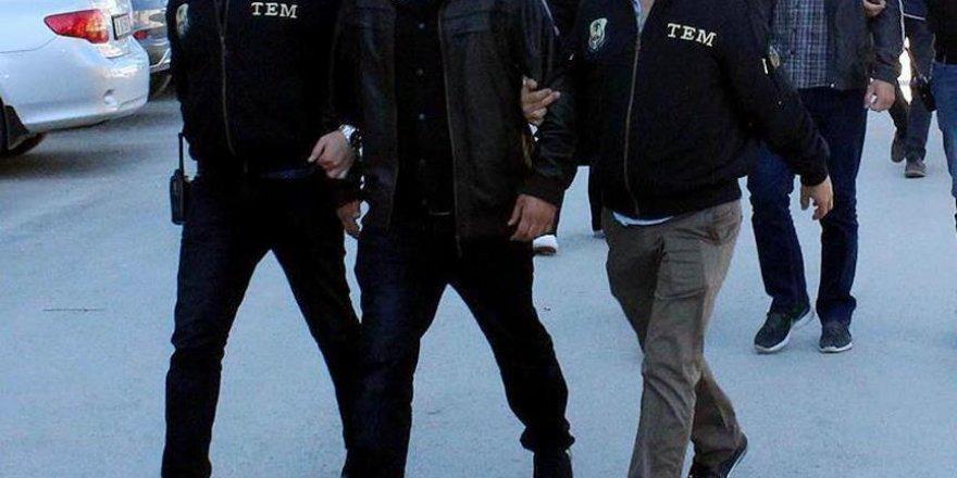 İstanbul'daki terör operasyonunda 7 kişi tutuklandı